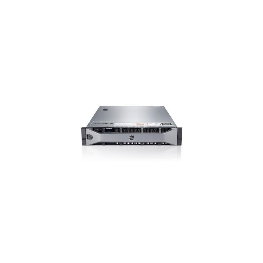 Dell PowerEdge R720 (E5-2620v2)