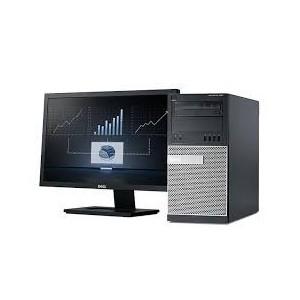 Dell Optiplex 7010MT Core i3 7 Pro