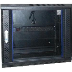 Sikku wallmount rack 19' SWR 6508 D