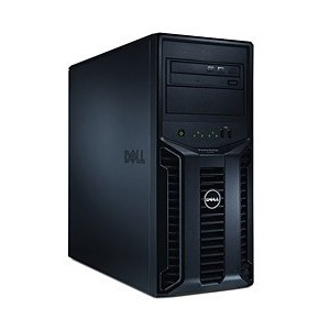 Dell PowerEdge T310 (Xeon 3440)