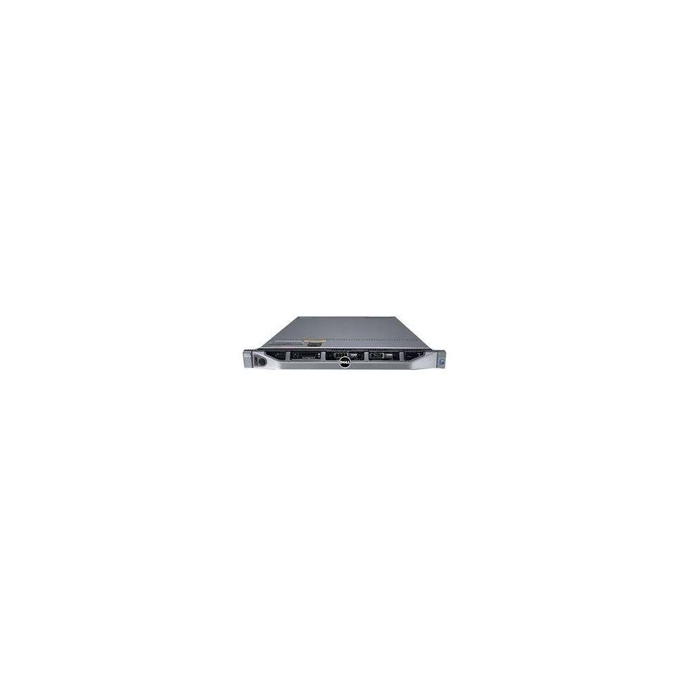 Dell PowerEdge R610 (Xeon E5620)