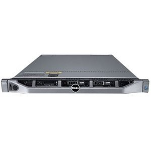 Dell PowerEdge R610 (Xeon E5620)