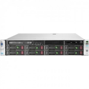HP DL380e G8 747767-371