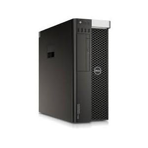 Dell Precision T5810 (Intel Xeon E5-1630 v3)