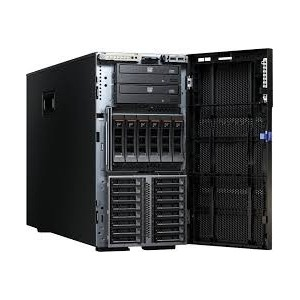 IBM X3500-M5 5464-I3A