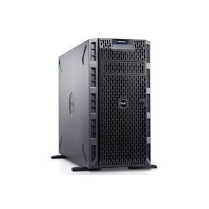 Dell PowerEdge T420 E5-2403 (2 x 300GB)