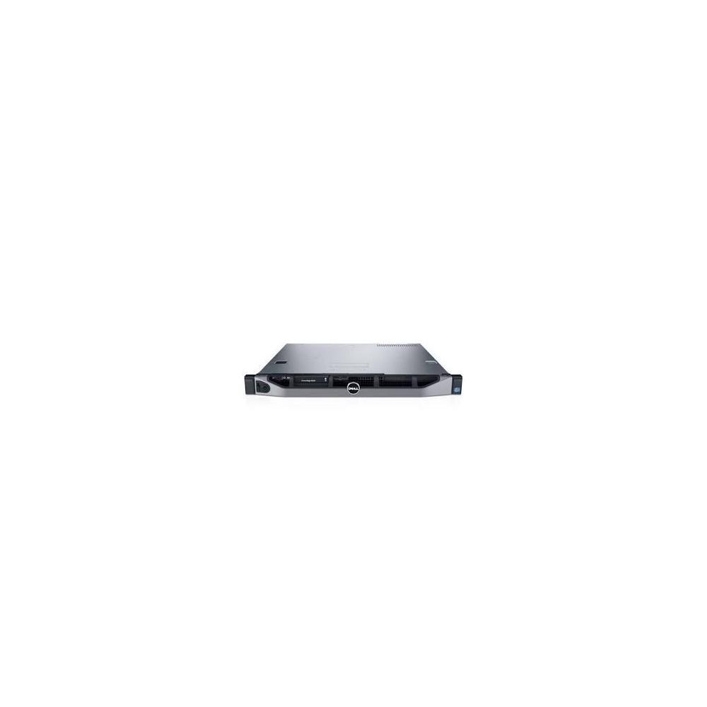 Dell PowerEdge R220 (E3-1220v3)