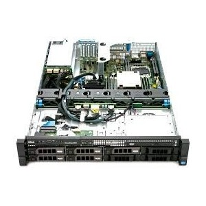 Dell PowerEdge R530 (E5-2609v3)