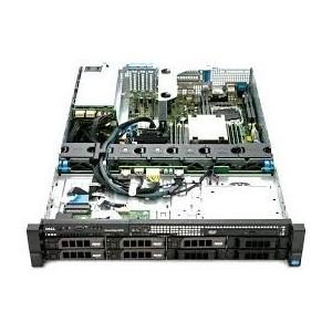 Dell PowerEdge R530 (E5-2620v3)