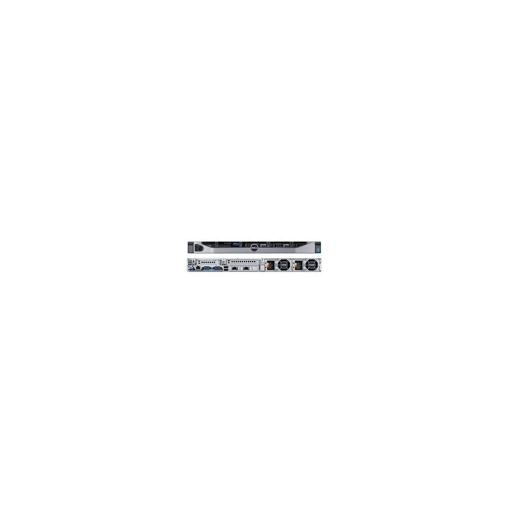 Dell PowerEdge R630 (2) E5-2620v3