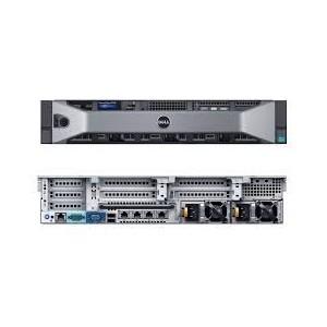 Dell PowerEdge R730 (2) E5-2620v3
