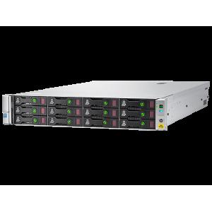 HP StoreEasy 1650 (K2R17A)