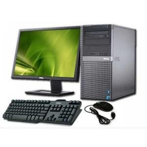 Dell Optiplex 3020MT Intel Core i3 Win 7 Pro (4GB)