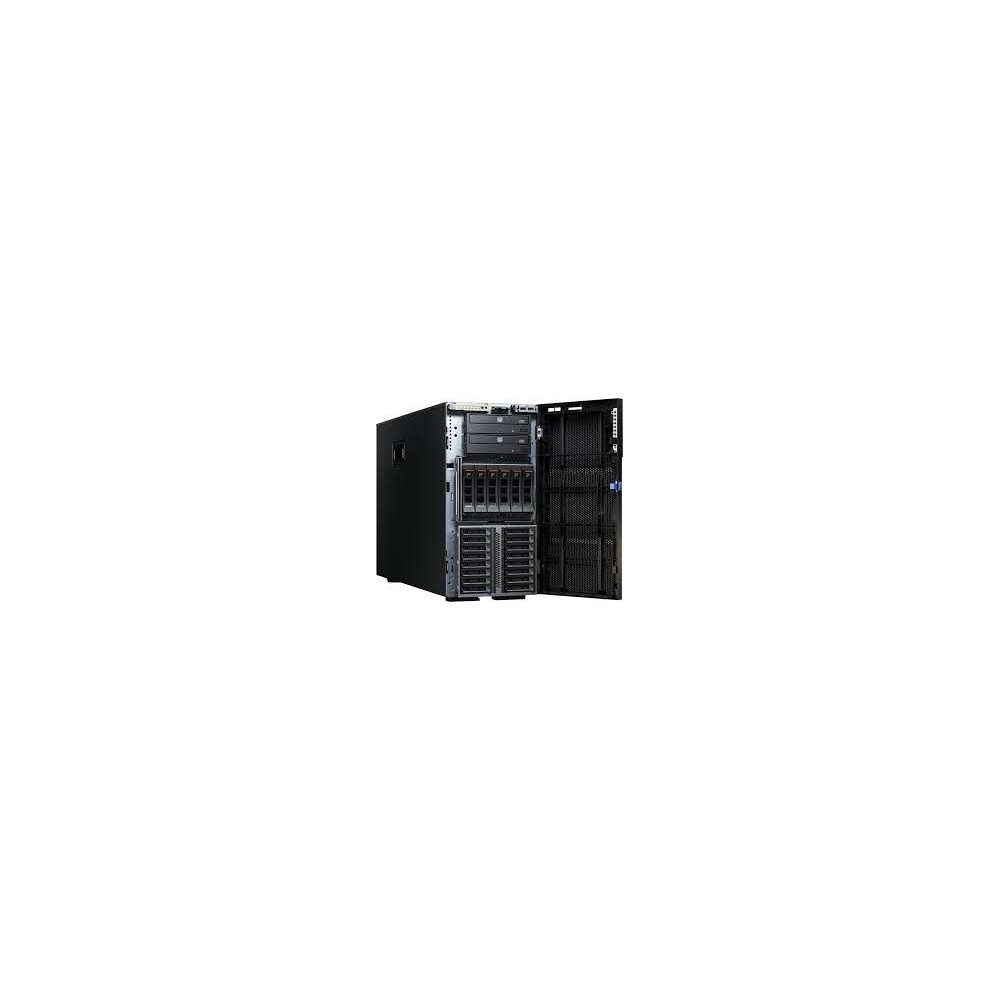 IBM X3500-M5 5464-D2A