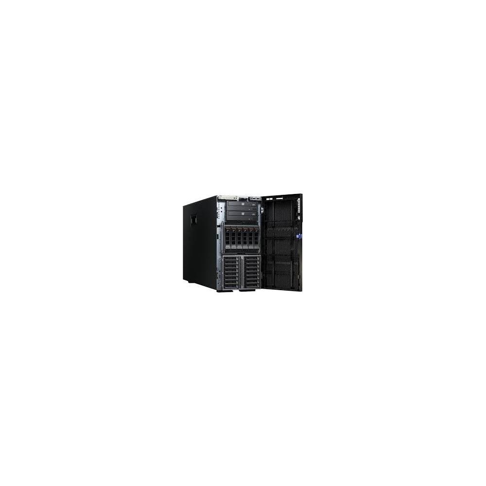 IBM X3500-M5 5464-F2A