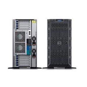 Dell PowerEdge T630 (2x)E5-2620v3