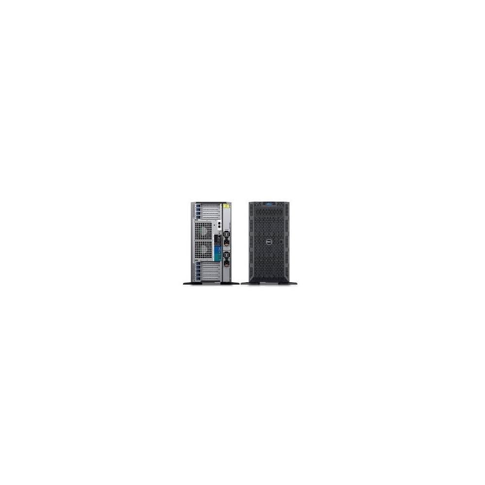 Dell PowerEdge T630 (2x)E5-2620v3