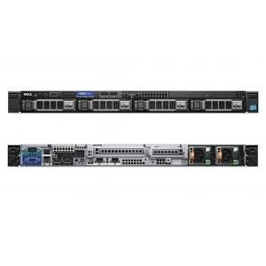 Dell PowerEdge R430 E5-2620v3 (2 x 600GB)