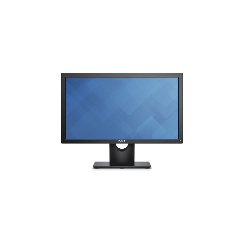 "Dell E2016H 19.5"" Widescreen LED Backlit"