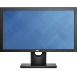 "Dell E2416H 24"" Widescreen LED Backlit LCD Monitor"